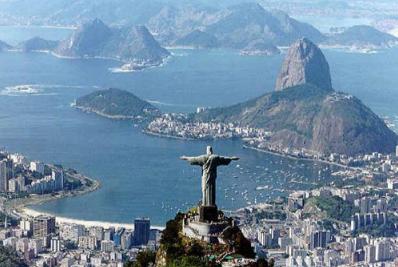 国内到巴西海运专线,巴西海运物流公司介绍