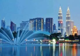 马来西亚海运专线及物流公司有哪些?