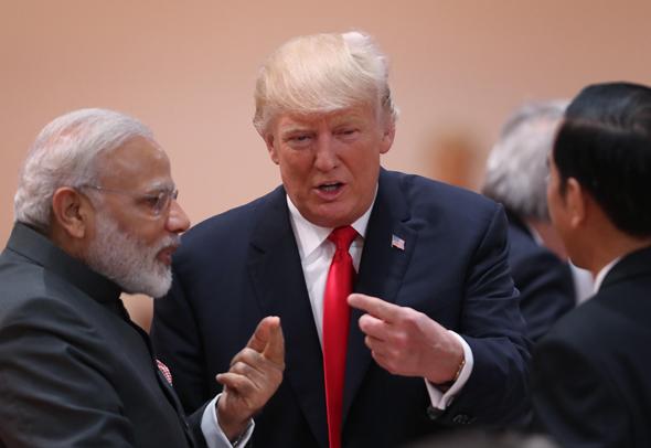 华为、TikTok等在印度发展受阻,美国科技巨头却加大对印度投资?