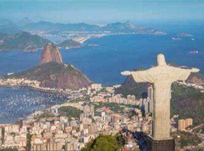 广州到巴西海运专线及物流公司有哪些?