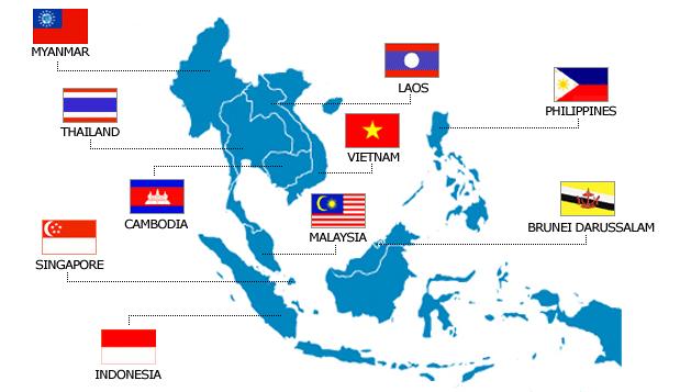 东南亚陆运专线要多久?东南亚陆运专线哪个好?