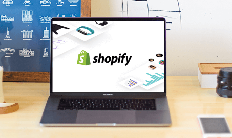 shopify超越eBay,直追亚马逊!首次跃居北美电商第二