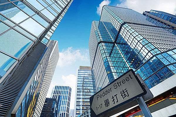 跨境企业采用香港公司架构,卖家就不用交所得税吗?
