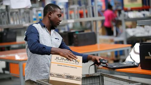 """""""非洲版亚马逊""""Jumia平台2020年Q2财报:收入2360万欧元"""