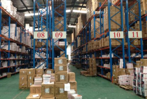 新加坡海外仓退货换标服务介绍