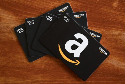 美国亚马逊礼品卡是什么?如何购买礼品卡?