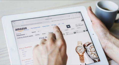 怎么在亚马逊购物?亚马逊买家购物流程
