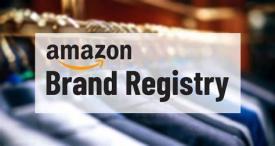 亚马逊品牌注册怎么弄?品牌注册流程解析