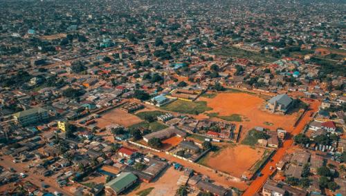 加纳非洲专线哪家好?国内到加纳专线要多久到?