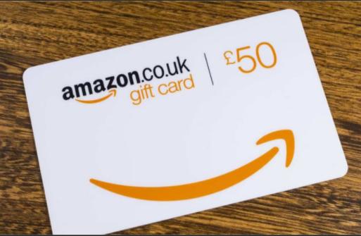 亚马逊礼品卡购买方式及使用流程
