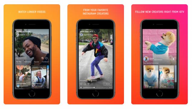 Instagram旗下长视频平台IGTV推购物功能,与YouTube电商正面交锋