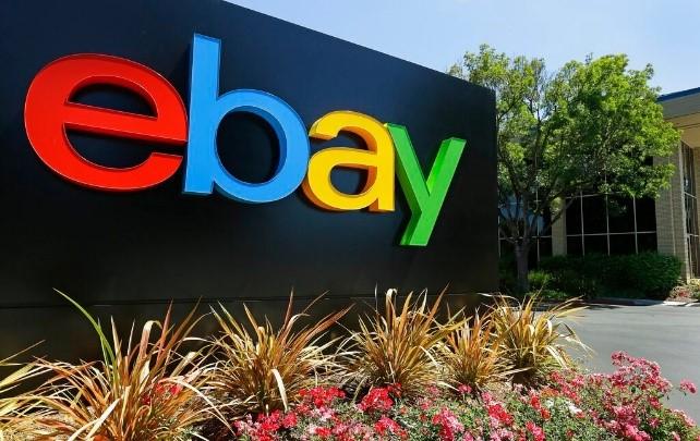 eBay2020年第三季度营收26.06亿美元,净利同比增长196%