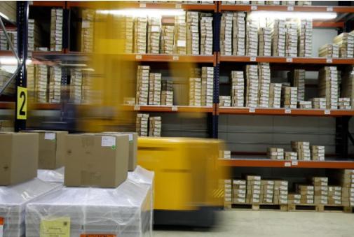 FBA仓库失调,亚马逊卖家除了叫苦连天还能做些什么?