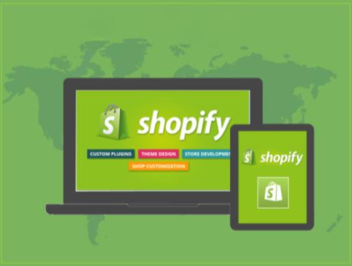 Shopify为什么软件下载不了?