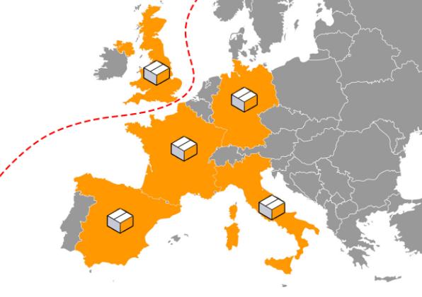 英国脱欧后,亚马逊英国和欧盟FBA卖家如何应对?