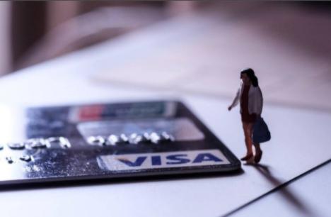 亚马逊信用卡支付,为什么显示需要修改支付方式?