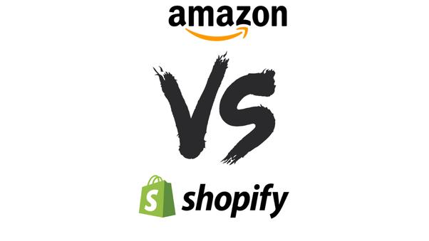 抗衡Shopify!亚马逊收购澳大利亚电商服务平台公司Selz