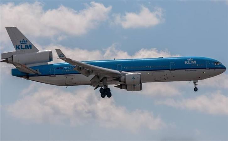 跨境物流:空运需要准备什么?