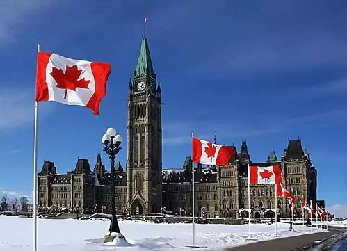 中国怎么寄到东西到加拿大?物流方式介绍