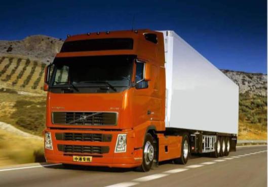 中港专线物流运输方式及货代公司