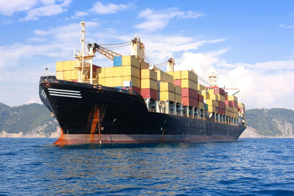 英国海运头程费用怎么计算的