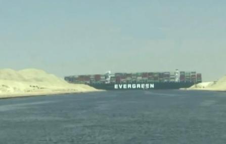 港口持续拥堵,美国难以从亚洲进口商品!