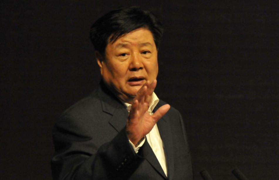 深圳原市长李子彬重回故地,要在这场跨境电商万人盛会上说什么?