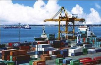 深圳到墨西哥专线海运要几天,深圳墨西哥货代公司