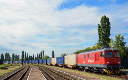 义乌到欧洲的铁路专线物流几天到,货代公司有吗?