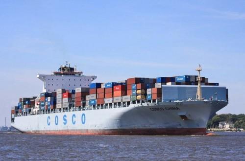 到美国专线海运散货要几天,费用多少?