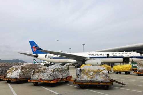 德国FBA空运专线几天到,货代有哪些