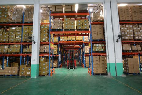 靠谱的上海海外仓服务商有哪些?