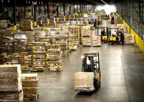 海外仓仓配一体服务有什么优势?